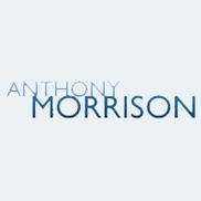 Anthony Morrison.com Logo