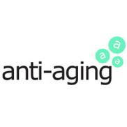 Anti-aging Logo