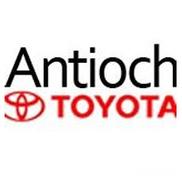 Antioch Toyota Logo