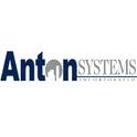 Anton Systems, Inc. Logo