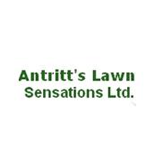 Antritt's Lawn Sensations Logo