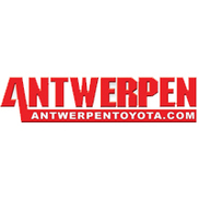 Antwerpen Toyota Logo