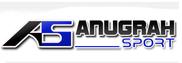 ANUGRAH SPORT Logo