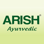 Anupama Ayurvedic Drug Co. Logo