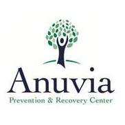 Anuvia Prevention & Recovery Center Logo