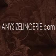 Any Size Lingerie Logo