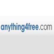 Anything4Free Logo