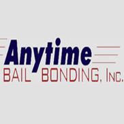 Anytime Bail Bonding Logo