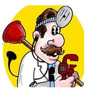 Anytime Plumbing & Heating Inc Logo