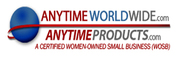 Anytime Products Logo