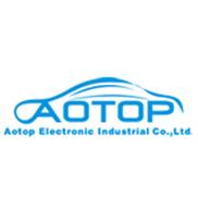 Aotop Electronic Industrial Co.,Ltd Logo