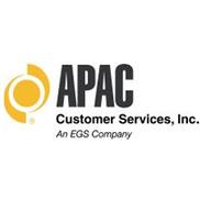 APAC Customer Services, Inc. Logo