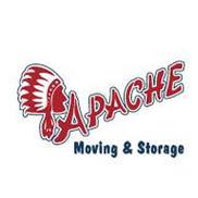 Apache Moving & Storage Logo