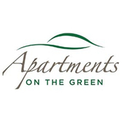 Apartments on the Green Logo