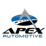 Apex Automotive Logo