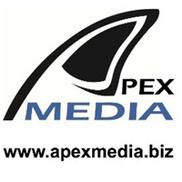 APEX MEDIA ENTERPRISES PTY LTD Logo
