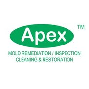 Apex Mold Specialists Logo