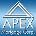 Apex Mortgage Corporation Logo
