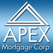 Apex Mortgage Corporation Logo