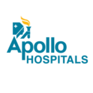 Apollo Hospitals Enterprise Logo