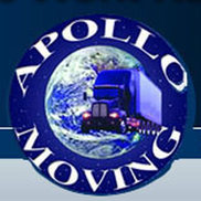 Apollo Moving & Storage Logo