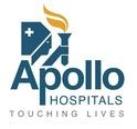 Apollo Pharmacy Logo