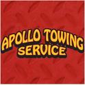 Apollo Towing Services Logo