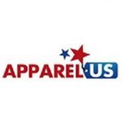 Apparel US Logo