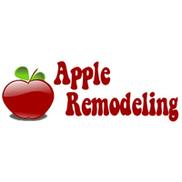 Apple Remodeling Logo