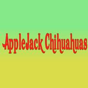 AppleJack Chihuahuas Logo