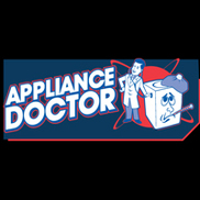 Appliance Repairs - Appliance Doctor Logo