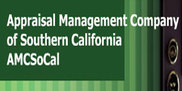 Appraisal Management Company of Southern California Logo