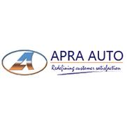 Apra Auto India Private Limited Logo