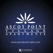 Ascot Point Village Logo