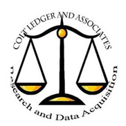 Colt Ledger & Associates Inc. Logo