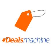 DealsMachine.com Logo