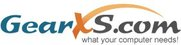 GearXS.com Logo