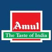 Gujarat Cooperative Milk Marketing Federation Logo