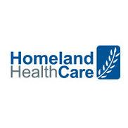 Homeland HealthCare, Inc Logo