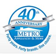 Metro Appliances & More, Inc. Logo