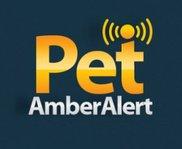 PetAmberAlert.com Logo