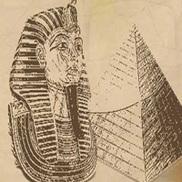 Pharaon Cats Logo