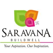 Saravana Buildwell Logo