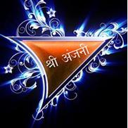 Shree Anjani Courier Services Pvt. Ltd. Logo