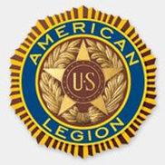 The American Legion Logo