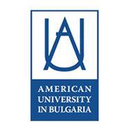 The American University in Bulgaria Logo