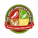 The Great American Spice Co. Logo