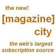 The New Magazine City Logo