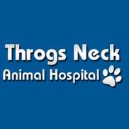 Throgs Neck Animal Hospital Logo