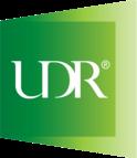United Dominion Realty Trust [UDR] Logo
